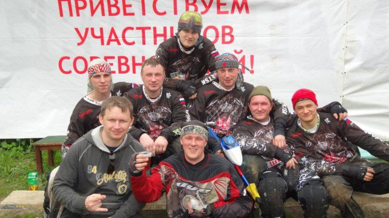 пейнтбол в Новокузнецке (11)
