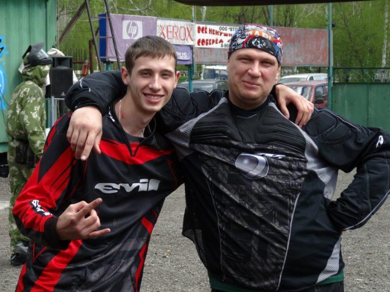 пейнтбол в Новокузнецке (12)
