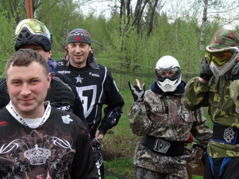 пейнтбол в Новокузнецке (6)